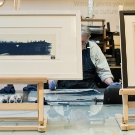 The Atelier Exhibition © BPW