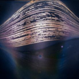 Solargraph 2106202012202 © Jonathan Brennan Art (2021)