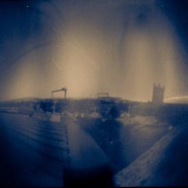 Solargraph 2106202012201 © Jonathan Brennan Art (2021)